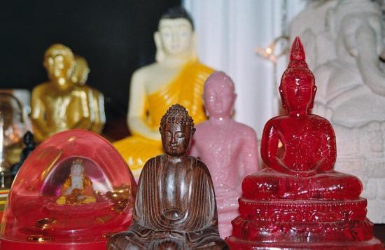 Bouddhas 1